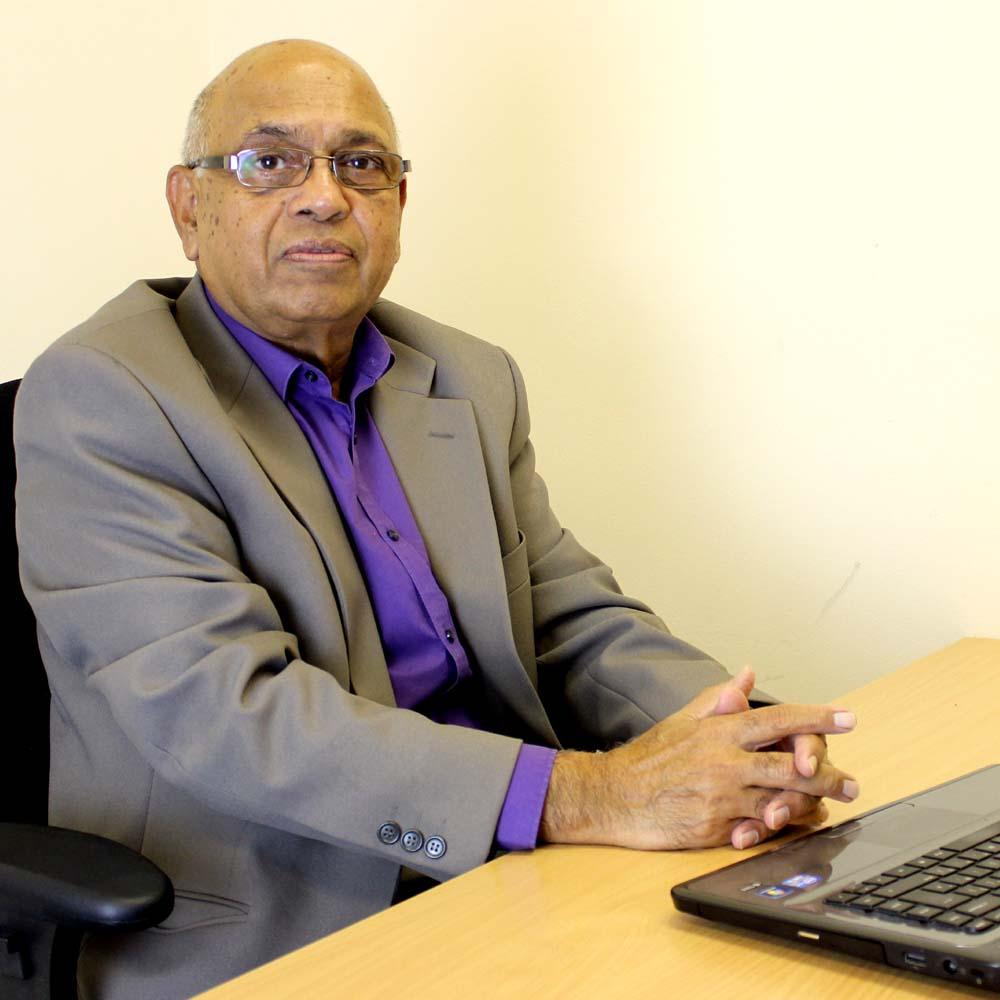 Mish Bajaj<br /> Financial Adviser