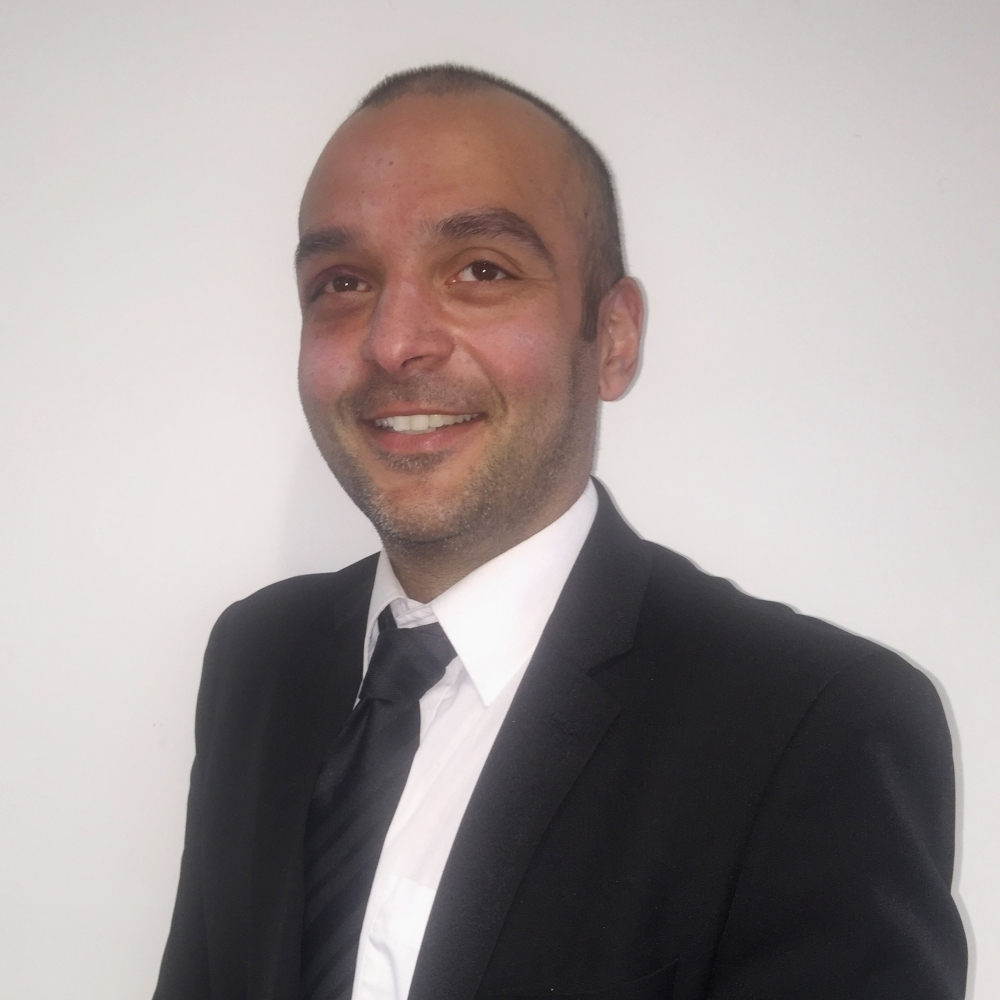 William Tillett<br /> Mortgage and Protection Adviser