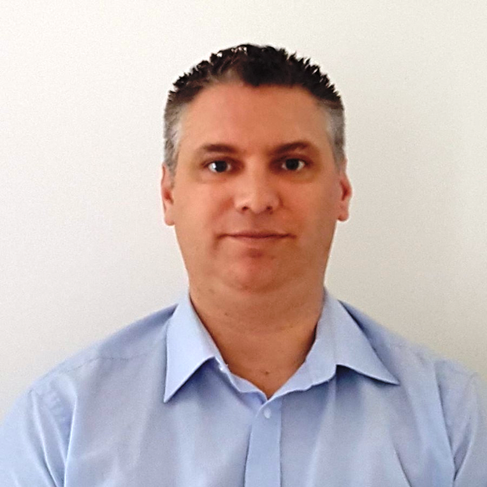 Nick Preacher<br /> Financial Adviser